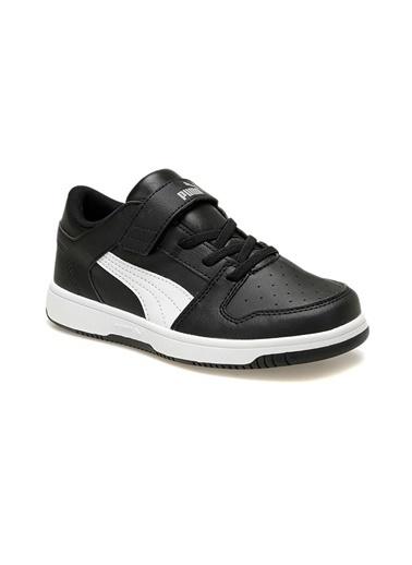 Puma Puma Yürüyüş Ayakkabısı Siyah